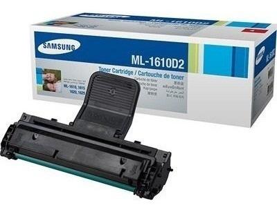 Recarga Para Samsung Ml-1610/mlt108/2010
