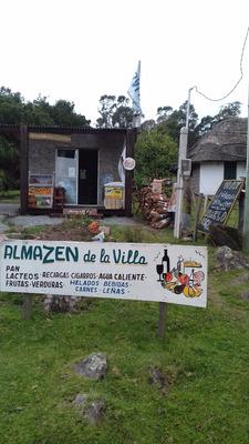 Vendo Llave De Comercio Y Alquilo Local.