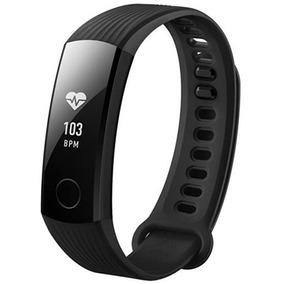 Huawei Banda 3 Smartwatch Pulseira Esportiva Monitor Taxa Co
