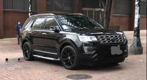 Ford Limited 4x4explorer
