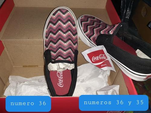 Panchas Coca Cola