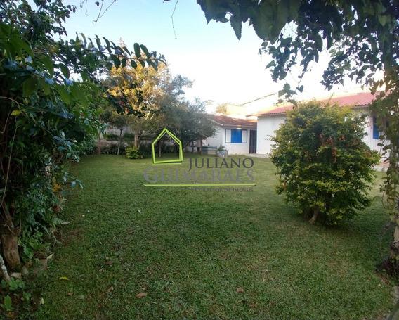 Excelente Oportunidade, Casa Á Venda Á 80 Metros Da Praia Da Cachoeira Do Bom Jesus, Florianópolis - Ca00151 - 34178459