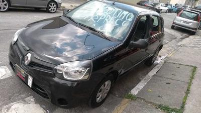 Clio Expression 1.0 4pts 2013 C/ar $18.490,00