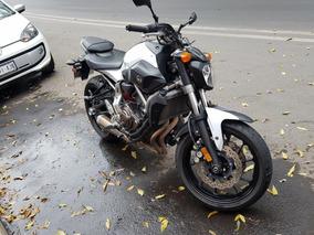 Yamaha Mt 07 Fz 2015 Nacional Motor 700 Cc Super Deportiva