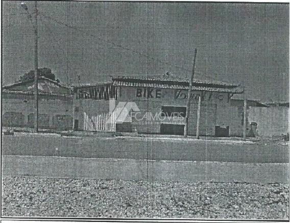 Rua Do Reisão, Centro, Ponto Chique - 445339