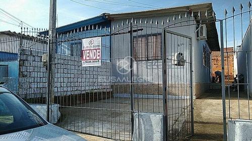 Imagem 1 de 30 de Casa À Venda No Bairro Santo Inácio - Esteio/rs - 184