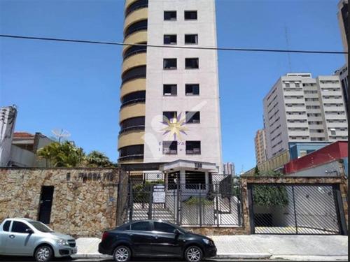 Apartamento Vila Gomes Cardim São Paulo/sp - 2356