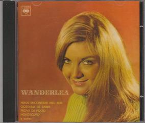 Cd Wanderléa - 1967