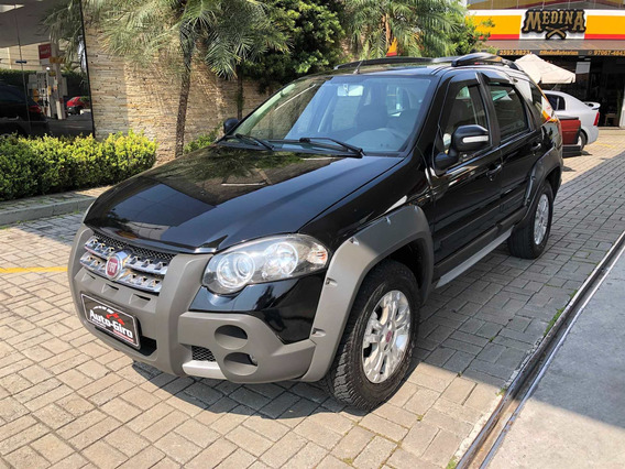 Fiat Palio 1.8 Mpi Adventure Locker Weekend 8v Flex 4p