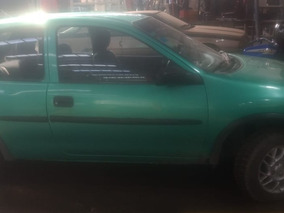 Chevrolet Corsa Gl 16 Mpfi 1996