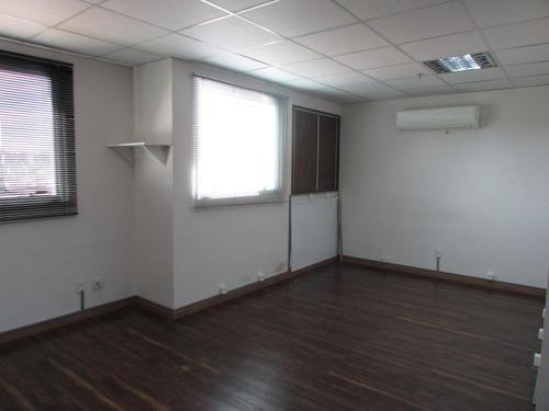 Sala, 44 M² - Venda Por R$ 300.000,00 Ou Aluguel Por R$ 1.200,00/mês - Santa Cruz Do José Jacques - Ribeirão Preto/sp - Sa0212