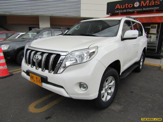 Toyota Prado Txl 4.0 At