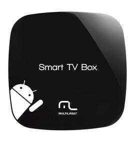 Smart Tv Box Multilaser - Nb103