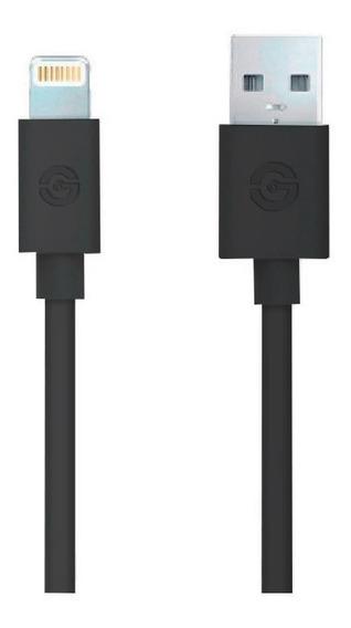 Cable Usb 2.0 Getttech Jl-3570 Compatible / Apple 1.5 Metros