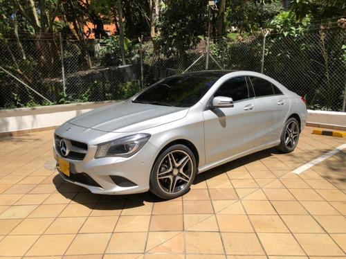 Mercedes Benz Cla180 Automatico 4x2 Gasolina