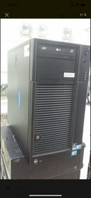 Servidor Itautec M8 Xeon E 5520 16gb Ram Hd 320g Dois Cooler