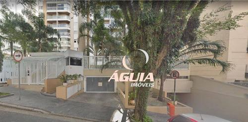Apartamento Com 3 Dormitórios À Venda, 92 M² Por R$ 529.900,00 - Centro - São Bernardo Do Campo/sp - Ap2467