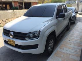 Volkswagen Amarok Comfortline Mt 4x4 2.0biturbo Diesel
