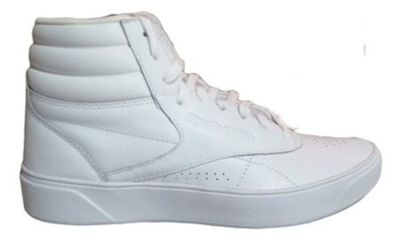 Zapatillas Reebok Freestyle Hi Nova W