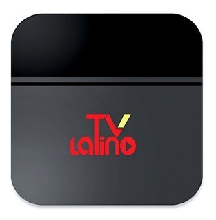 Tv Latino Android