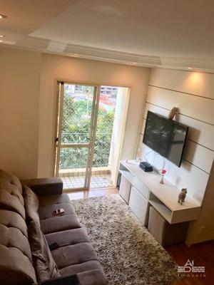 Apartamento - Parque Mandaqui - Ref: 1883 - V-1883