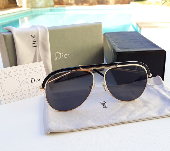 Oculos Dior Desertic + Semi Jóia