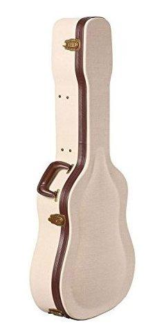Gator Gwjm 335 Serie Journeyman Funda De Madera Para Guitarr