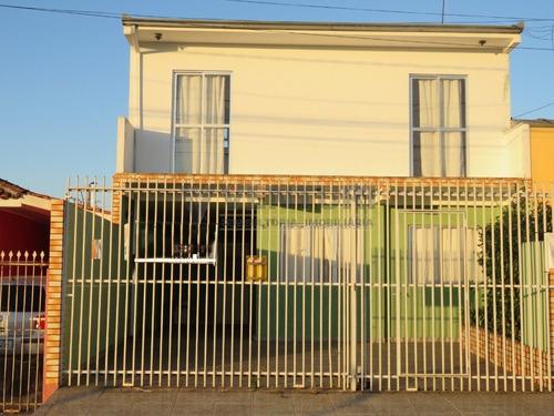 Imagem 1 de 15 de Casa - Afonso Pena - Ref: 2502 - V-2502