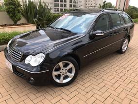 Mercedes-benz C230 Kompressor Touring