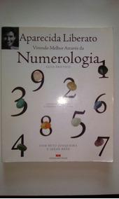 Livro: Numerologia Por Aparecida Liberato