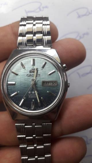 Relógio Orient - Automático - Original - Lindo - R420