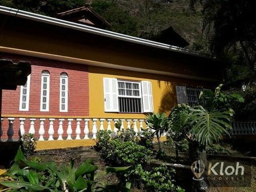 Imagem 1 de 22 de Casa Para Alugar No Bairro Quitandinha - Petrópolis/rj - 2944373063498