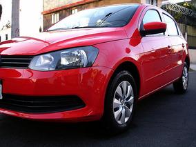 Volkswagen Gol 1.6 Comfortline Aa Abs Mt 2013