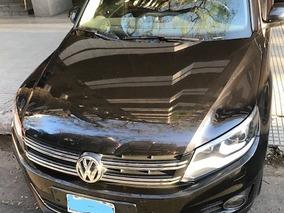 Volkswagen Tiguan 2.0 Premium Tsi 200cv