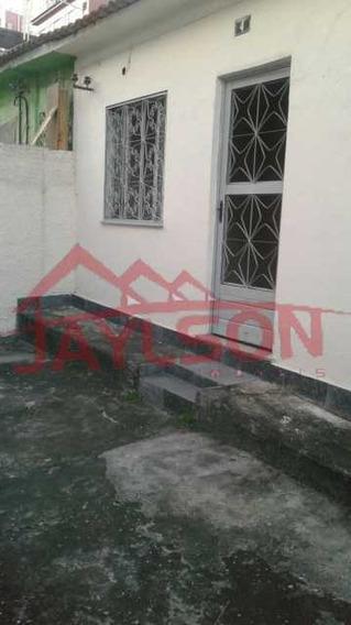 Casa De Vila-à Venda-cordovil-rio De Janeiro - Vpcv10020