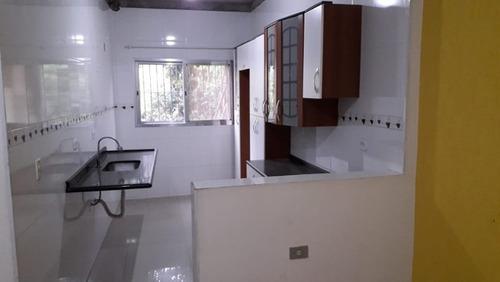 Sobrado - Jardim Dom José - 2 Dormitórios Josoav205307
