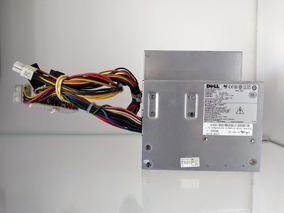 Fonte Dell H280p-01 Para Optiplex 320/330/360/380/755