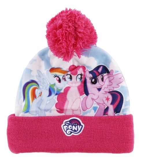 Gorro De Lana Niña Disney Little Pony 131.lp5148027