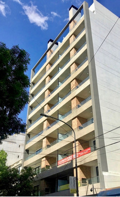 Emprendimiento Olleros 4142 - 1, 2 Y 3 Amb Con Parrilla - Distrito Audiovisual / Chacarita