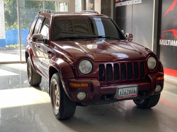 Jeep Cherokee Camioneta