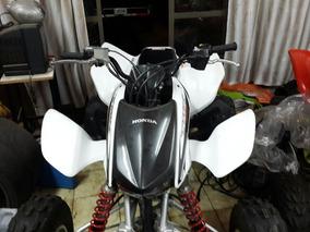 Cuatriciclo Honda Trx 450 Er 2009. Excelente