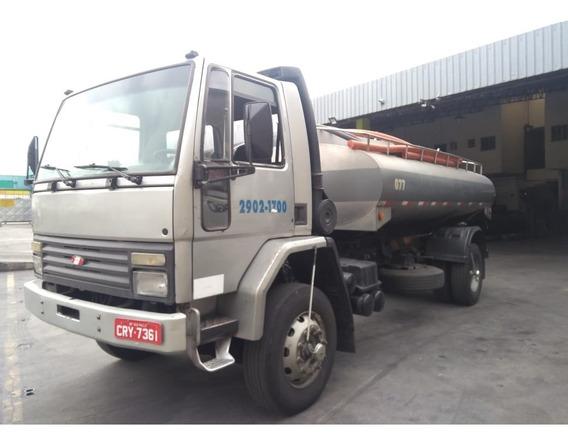 For Cargo 1622 - Ano 2000 - Pipa - Tanque Inóx - Sao Paulo