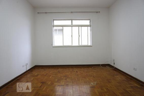Apartamento No 10º Andar Com 2 Dormitórios E 1 Garagem - Id: 892988831 - 288831
