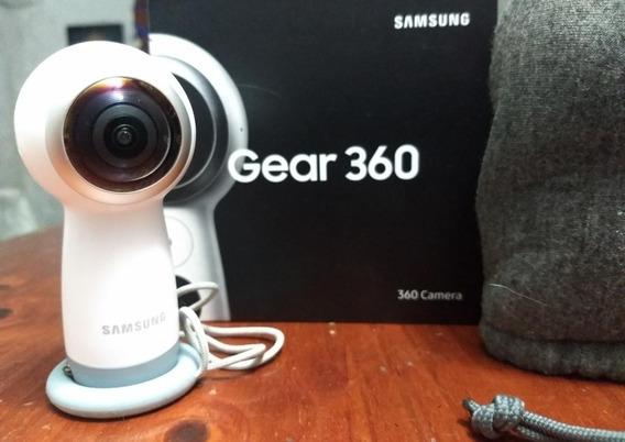 Samsung Câmera 360º 2017