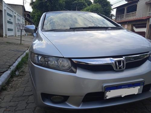 Honda Civic 2010 1.8 Lxl Flex Aut. 4p