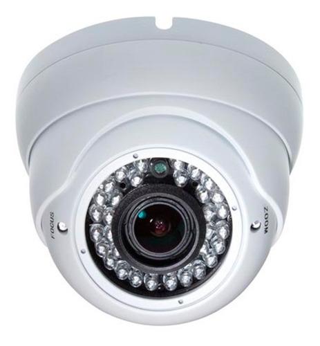 Camara Domo Venlogic Ahd 1080p (mod.dida1080ahd) Antivandali