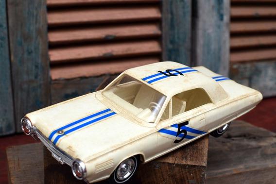 Miniatura Promo Chrysler Turbine Dodge Dart 1 / 24