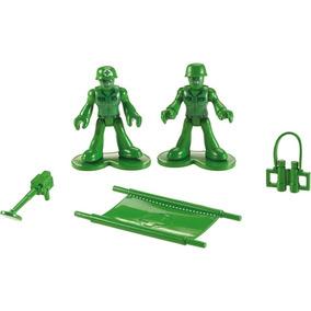 Imaginext Toy Story 3 - Soldadinhos Mattel X4082