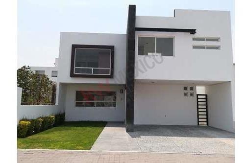 Casa En Venta Zona El Refugio, Querétaro $3,150,000.00 Mnx