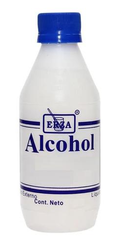 Alcohol Etilico 70% 100 Ml